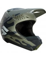 Shift Helm Whit3 Camo