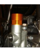 Bremsflüssigkeitsbehälter m. Deckel KTM SX EXC ab 2004-