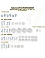 BOLT Schraubenkit für Plastikteile RMZ 450 08-17, RMZ 250 10-18