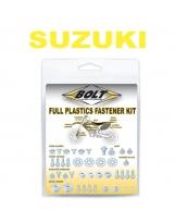 BOLT Schraubenkit für Plastikteile RMZ 450 18-