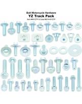 BOLT Schraubenkit für Plastikteile YZF 450 14-17, 250 14-18