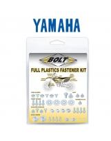 BOLT Schraubenkit für Plastikteile YZF 450 2018-