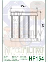 Hiflo Ölfilter  Husky -08