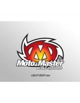 Moto-Master Oversize Bremszangenadapter KTM, Husqvarna hinten