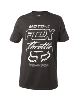 Fox Throttled Premium Tee
