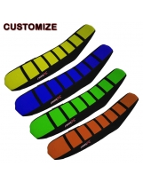CrossX Sitzbankbezug Honda 2-Farbig CUSTOMIZE