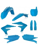 Acerbis Plastik Full Kit Yamaha 450 blau-light / 6tlg.