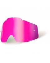 100% Ersatzglas Mirror Pink