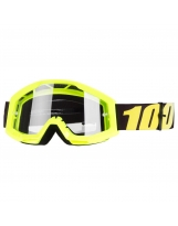 100% YOUTH Strata NEON YELLOW