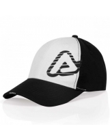 Acerbis SCRATCH CAP - BLACK