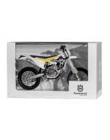 Motorradmodell Husqvarna HVA FE350 17'  1:12