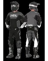 O'Neal Element Racewear Sch/Grau