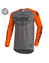 O'Neal Mayhem Lite Orange/Grau