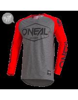 O'Neal Mayhem Lite Rot/Grau