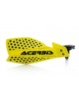 Acerbis Handprotektoren KIT X-Ultimate inkl. Anbaukit  gelb-schwarz