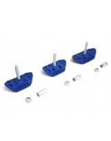 Factory-Reifenhalter Nylon blau
