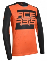 Acerbis Jersey LTD Arcturian schwarz-orange