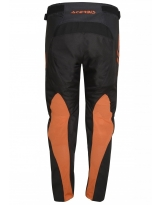 Acerbis Hose LTD Arcturian schwarz-orange