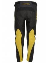 Acerbis Hose LTD Caspian schwarz-gelb