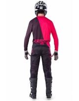 Acerbis Combo LTD Skyclad schwarz-pink