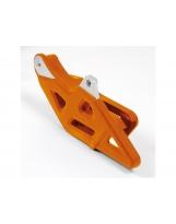 Racetech Kettenführung KTM SX(F) 08- orange