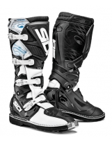 Sidi X-Treme White-Black