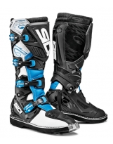 Sidi X-Treme Light Blue-Black