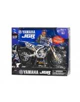 Yamaha J. Barcia (JGR-MX) (51) 1:12