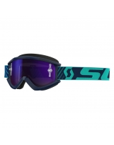 Scott Recoil Xi MX Brille - verspiegelt