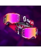 SCOTT Prospect Limited BCA pink/purple / pink chrome works