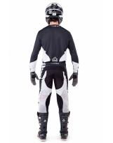 Acerbis Combo X-Flex Sirio schwarz-weiß