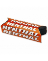 Renthal Lenkerpolster Farbar Team / 28.6 Orange