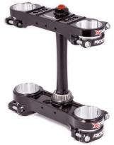 Xtrig ROCS pro KTM offset 20-22 schwarz