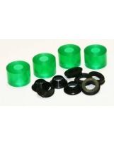 Elastomere-Kit grün weich