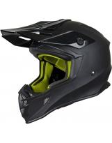 Just1 J38 Solid Mattschwarz  Helm