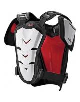 REVO5 Brustpanzer weiß