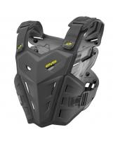 EVS F1 Brustpanzer schwarz