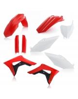 Acerbis Plastik Full Kit Honda OEM17 / 6tlg.