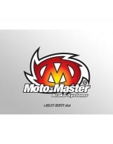 Bremsbeläge für Moto-Master Bremssattel hinten Husqvarna TC 50 2017-/ KTM SX 50 2004-2018