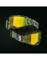 SCOTT Prospect LTD Sports Military yellow chrome works