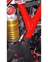Auspuff Muffe KTM / Husqvarna / Beta / Sherco 29x30mm