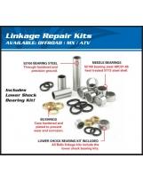 Honda Umlenklager Kit CRF250R 18-, CRF250RX 19-, CRF450L 19, CRF450R 17-, CRF450RX 17-, CRF450X 19-