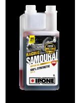 Ipone Samourai Racing 2T Erdbeere