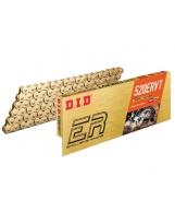 DID KETTE 520 ERVT-Xring Gold