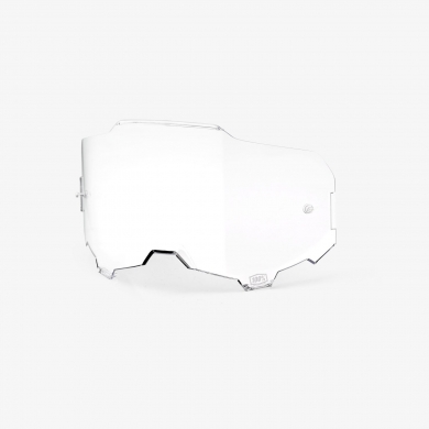 100%  Armega Ersatzglas