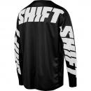 Shift WHIT3  Combo YORK BLACK