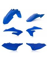 Acerbis Plastik Full Kit Yamaha Yz65 blau / 4tlg.
