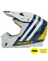 SCOTT 350 EVO Kinder Plus Dash ECE Helm