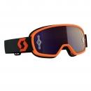 SCOTT Buzz MX Pro Brille verspiegelt