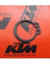 KTM SX50 RITZEL SICHERUNGSRING DIN0471-15X1